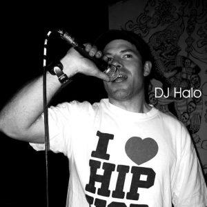 DJ HALO